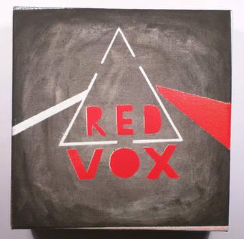 RedVox stencil #2 by KipTheArgonian