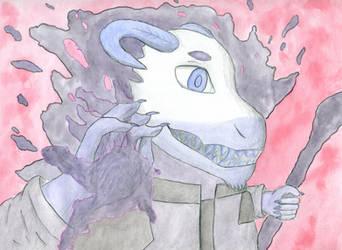 Rage by KipTheArgonian