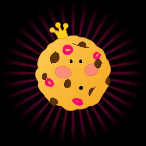 Cookie King by thalija