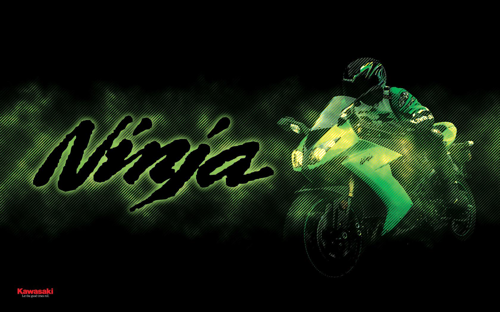 Kawasaki Ninja 2008 By Djog