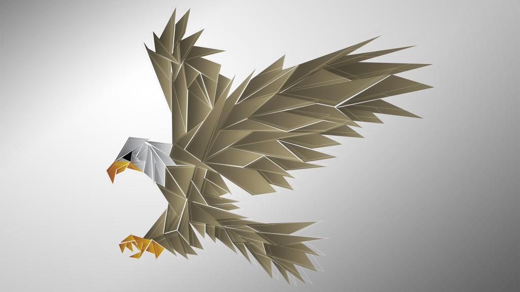 Eagle by djog