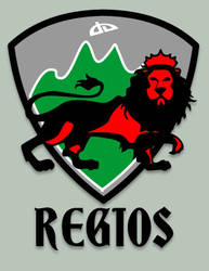 Nuevo Reino de Leon, Regios ID by djog