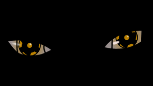 Sharingan Gold Kakachi Izuna