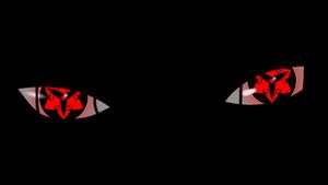 Sharingan Red Fuumetsu Sasuke