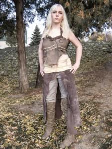 First-Fantasy's Profile Picture