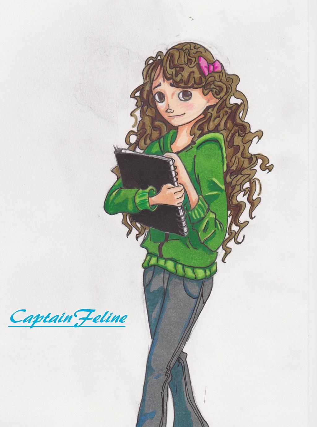 CaptainFeline's Profile Picture