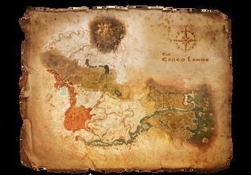 Karte by Menelda