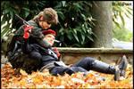 MGS3: In the Fall...