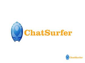 chat surfer logo