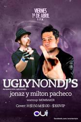 Ugly Non DJ's