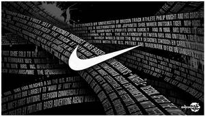 History of Nike by AimanMD