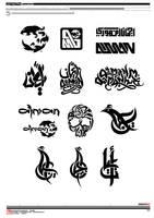 Aiman's Logos by AimanMD