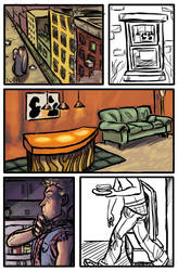 Abandoned Page by IHMPCYPAWB