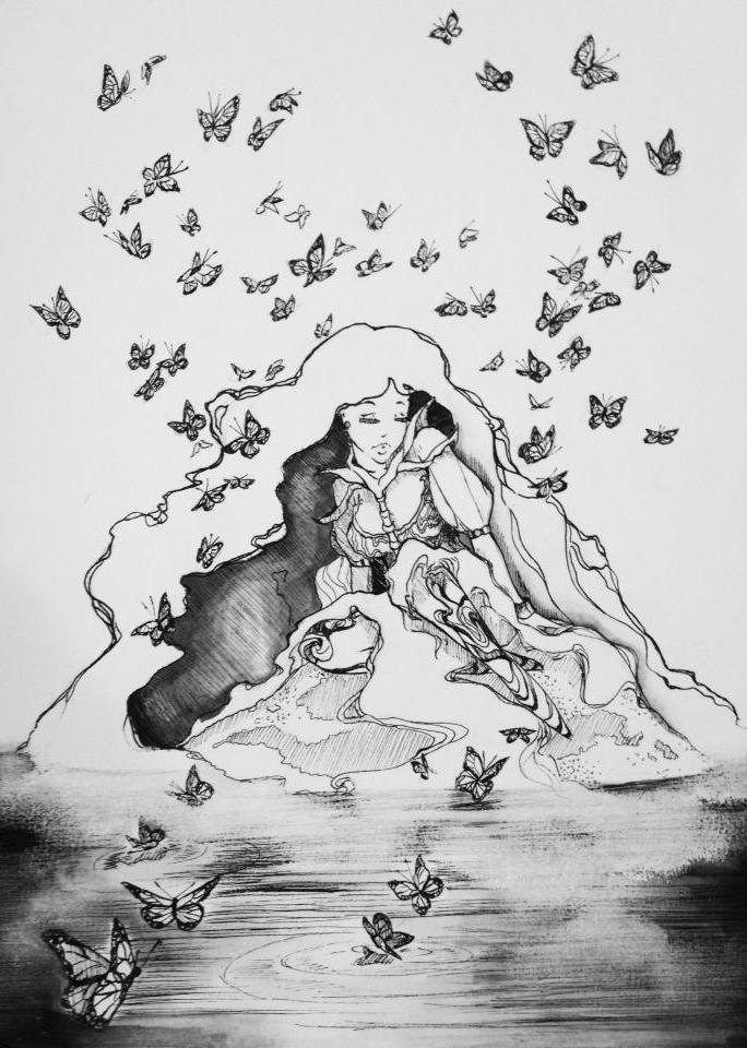 Enchantress by Lightoma