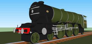 LNER A1 Flying Scotsman