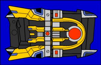 IXA Belt by CometComics