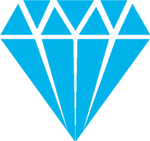 Diamond Fullbottle Icon