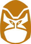 Gorilla Fullbottle Icon