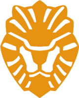 Lion Fullbottle Icon by CometComics