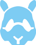 Panda Fullbottle Icon