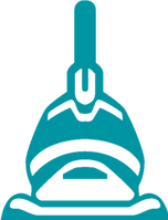 Cleaner Fullbottle Icon by CometComics