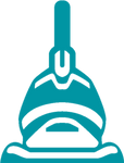 Cleaner Fullbottle Icon