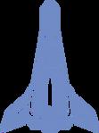 Rocket Fullbottle Icon