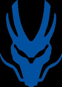 Dragon Fullbottle Icon by CometComics