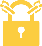Lock Fullbottle Icon
