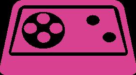 Game Fullbottle Icon