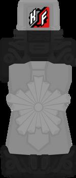 Keisatsukan Fullbottle