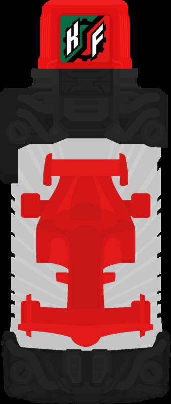 F1 Fullbottle
