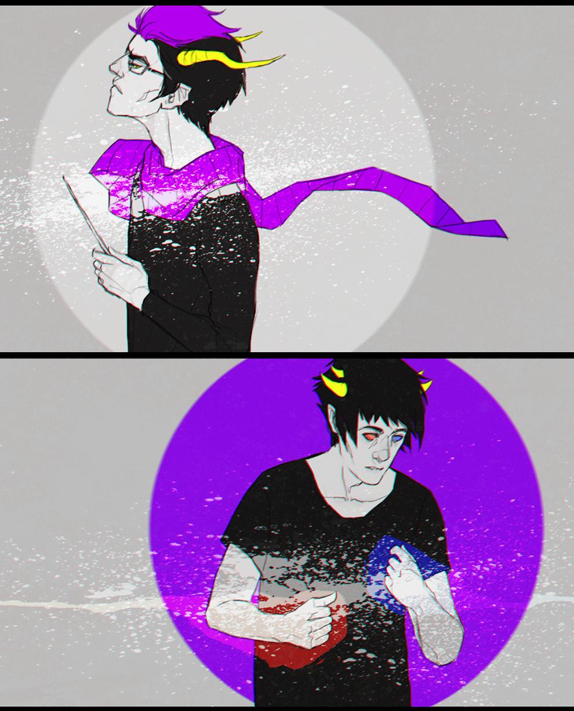 EriSol by creepy9