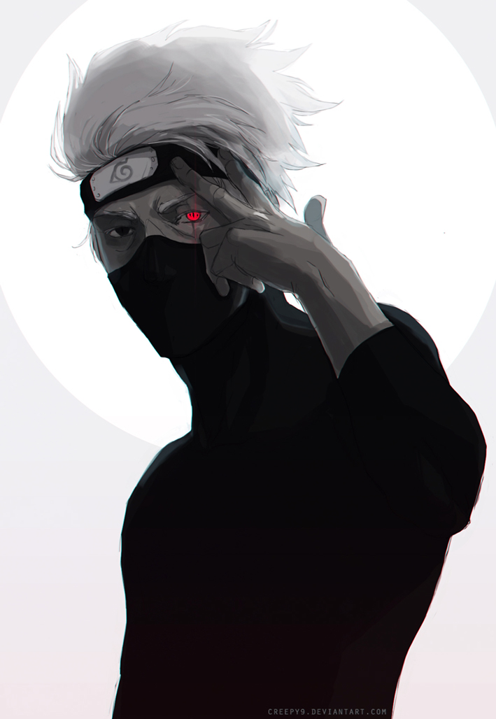 Sensei by creepy9