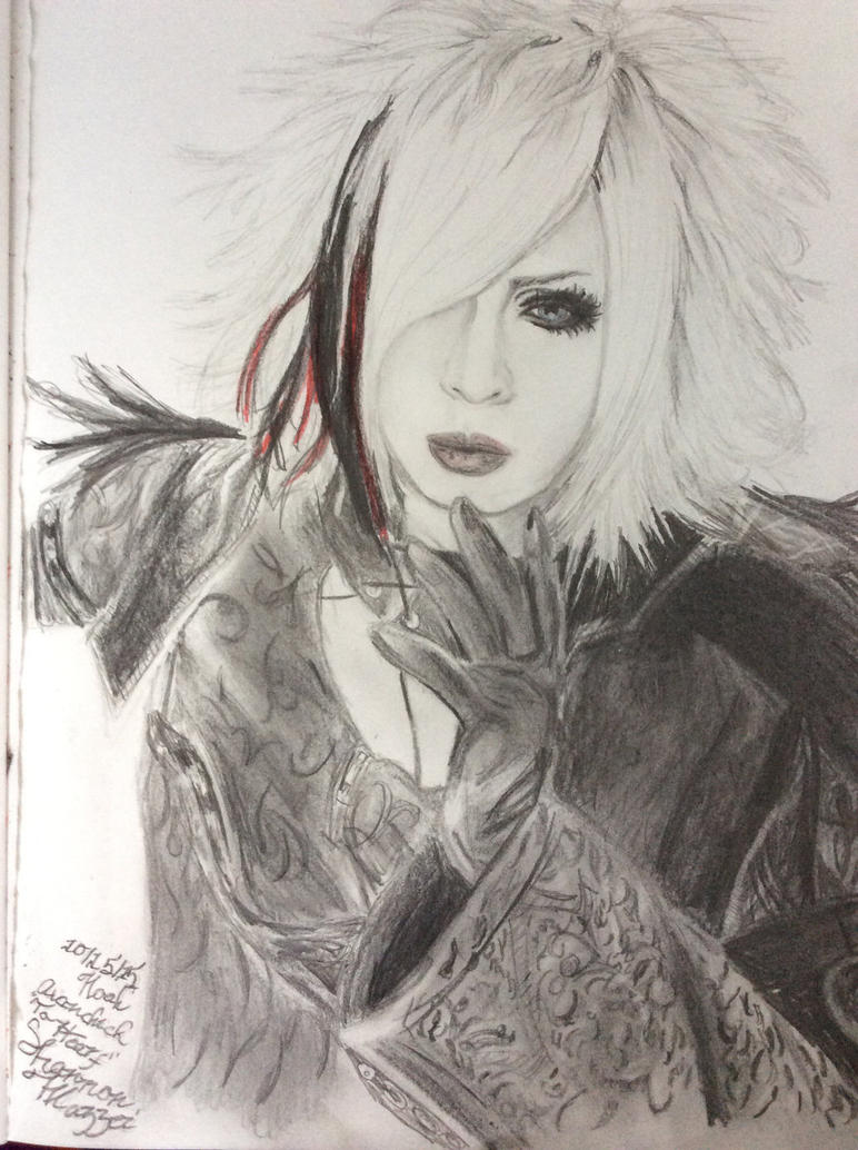 Noah (Avanchick)  by brynhildr13