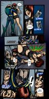 ME's 'Sense and Flexibility' Chpt36 Comic