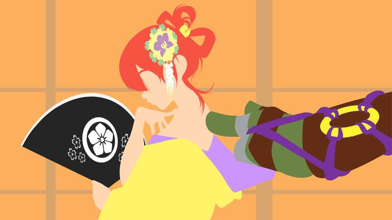 Teenage mutant ninja turtles april and donatello kiss - photo#24