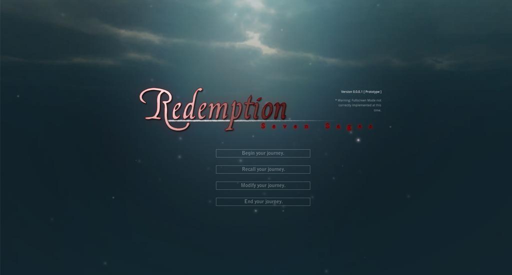 Title screen by Firgof