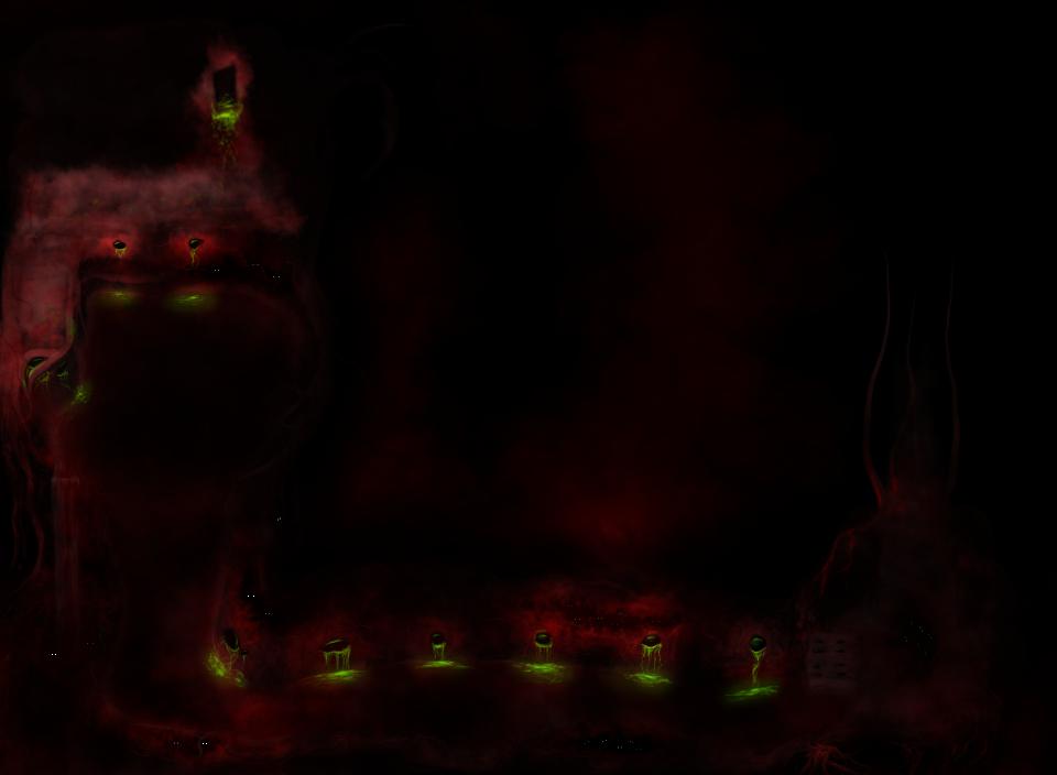 Madness II: Backup Generator by Firgof