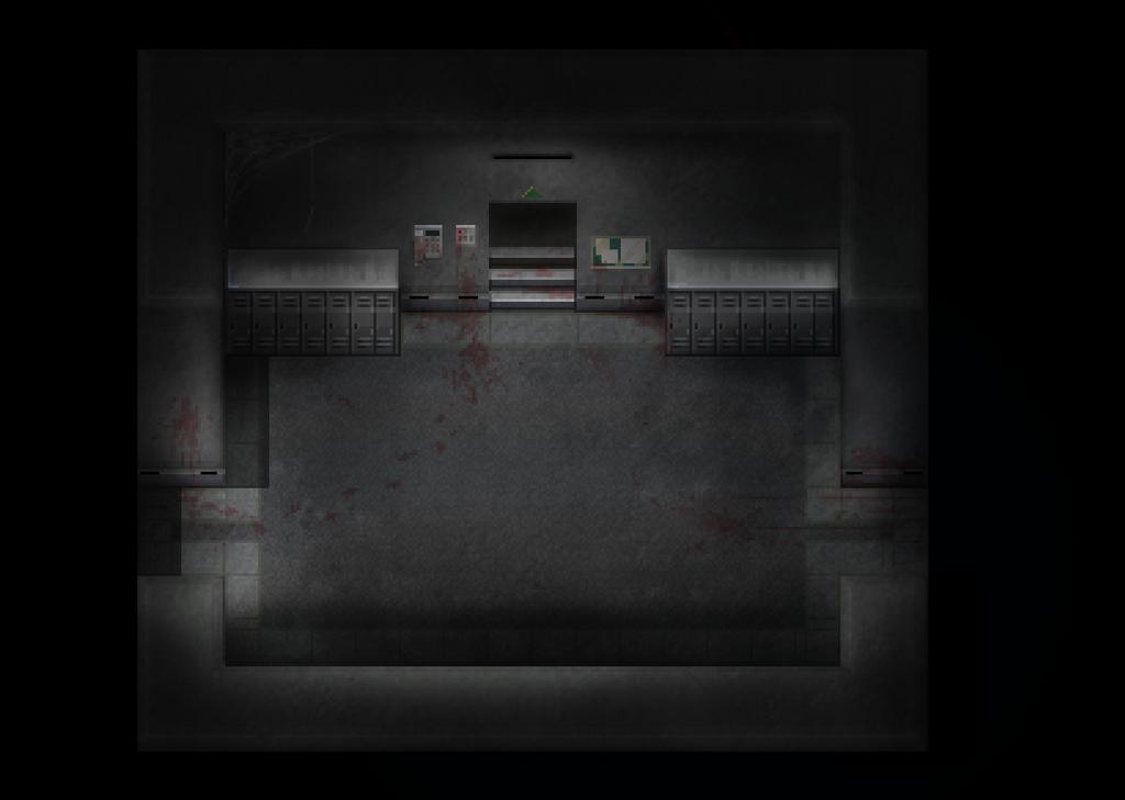 Paranoia I: Facility Entrance by Firgof