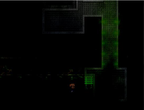 Paranoia II: Backup Generator by Firgof