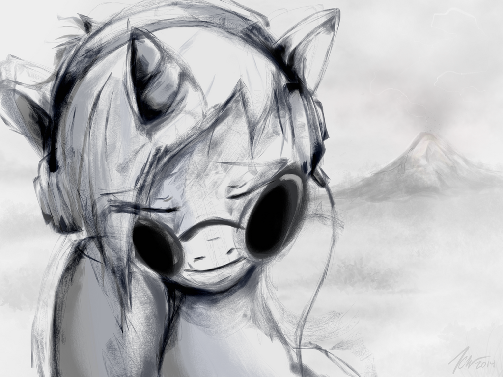 Background Noise by Firgof
