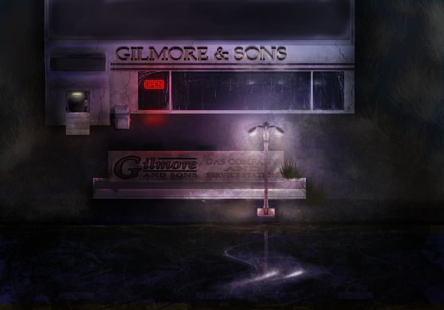 Gilmore and Sons by Firgof