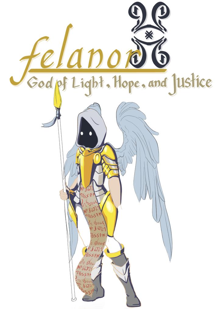 Felanor by Firgof