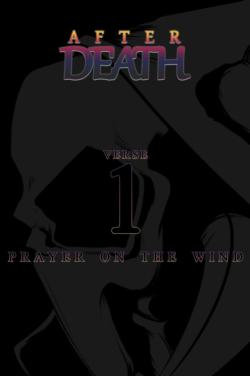[Prayer on the Wind] Splash Page by Firgof
