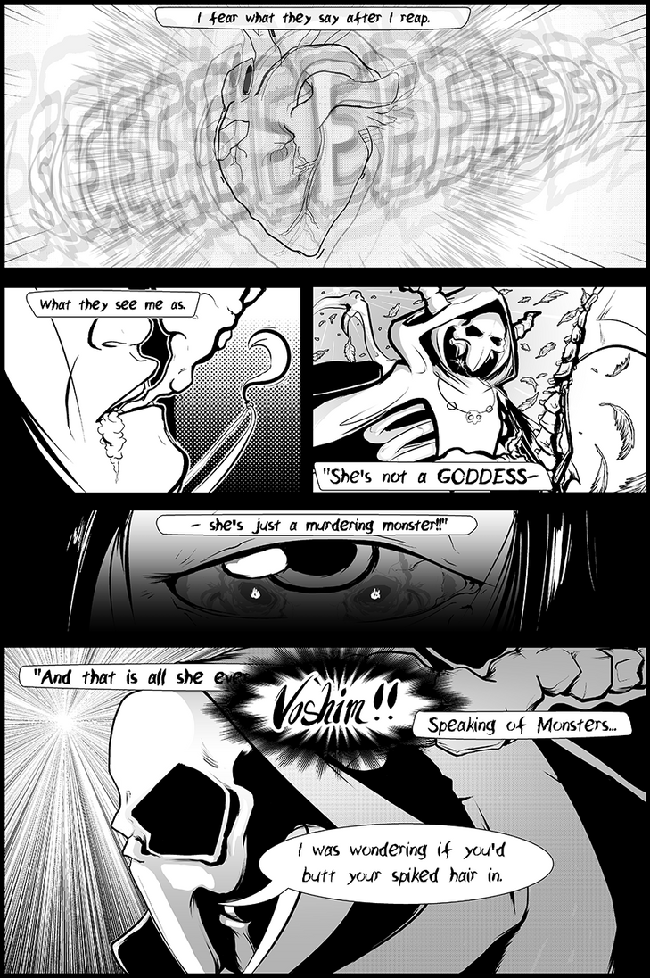 [Prayer on the Wind] Page 3 by Firgof
