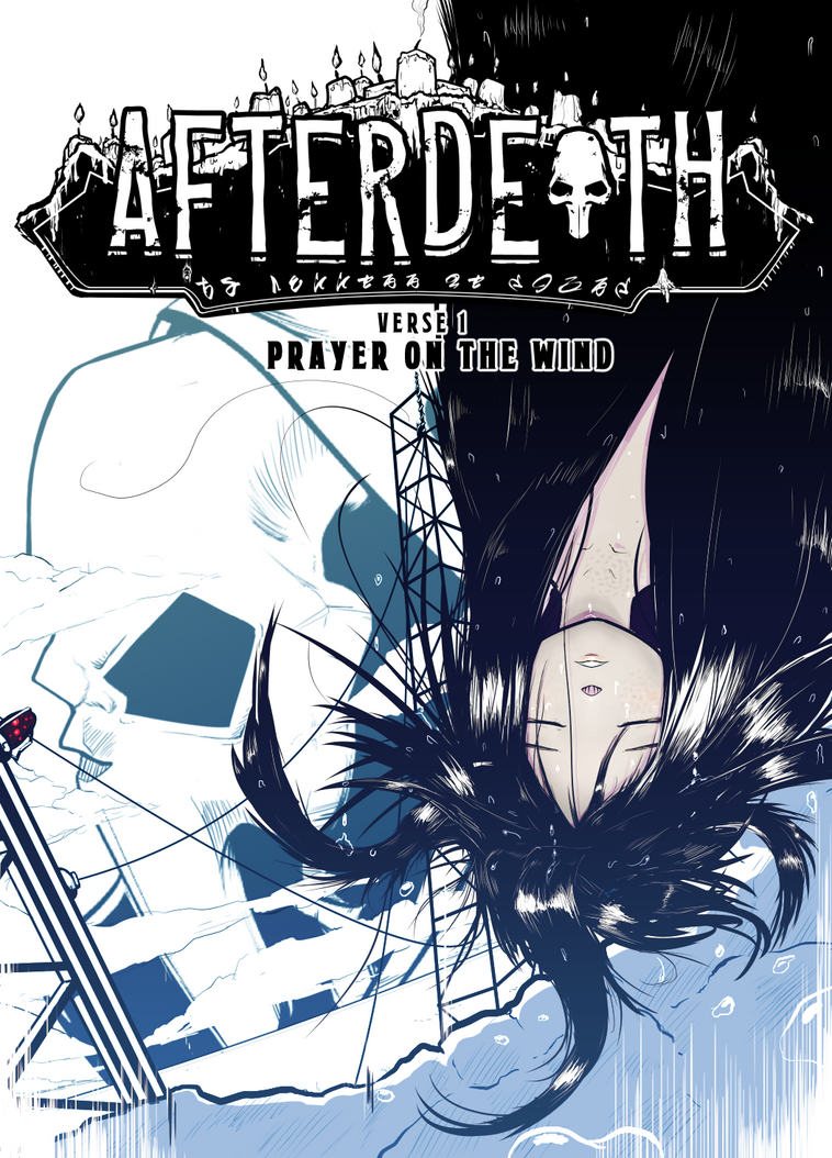 AfterDeath: Verse 1 Cover by Firgof