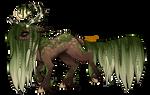 Salix (MYO Orbite Contest Entry)