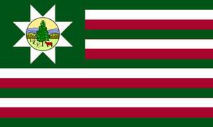 E Pluribus Unum: Flag of Vermont by ArthurDrakoni