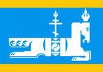 Flag of the Kingdom of Mongolia